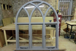 Shaped Joinery