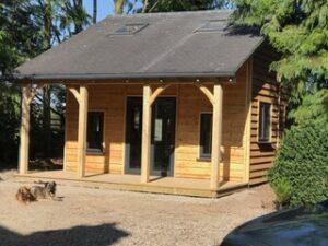 Home Office / Workshop